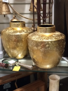 Vases HG