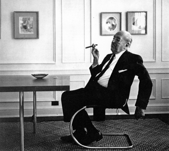 farnsworthhouse.org Mies van der Rohe