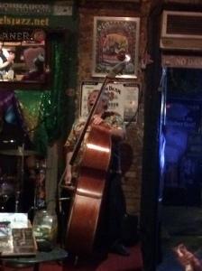 Fritzel's Jazz Pub www.fritzelsjazz.com