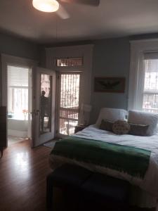 Waltham Bedroom