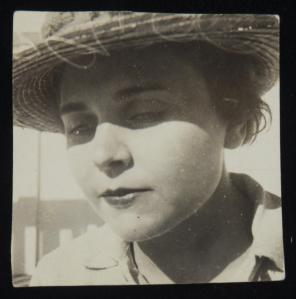 Elizabeth Bishop www.poetrysociety.org