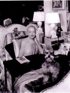 The fabulous Elsie De Wolfe