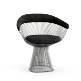 Platner . Sculptural Brilliance