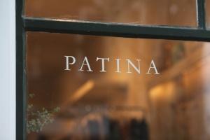 Patina . 23 Center St. Nantucket