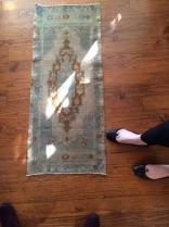 loveliest carpet