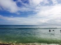 Cisco Beach 2