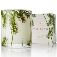 Frasier Fir Candle . Favorite Scent Year Round