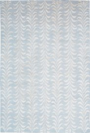 Moses-Ice-by-Suzanne-Sharp-Tibetan-Wool-and-Silk-Rug