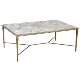 Yves Cocktail Table Oly