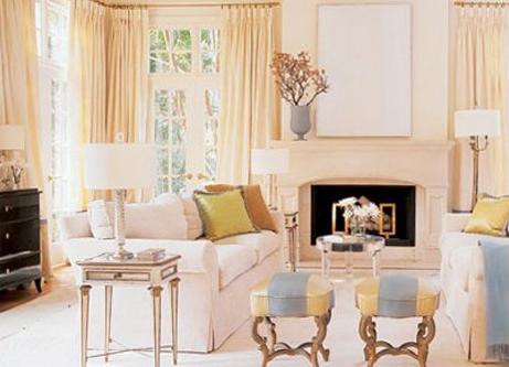Kasler Living Room