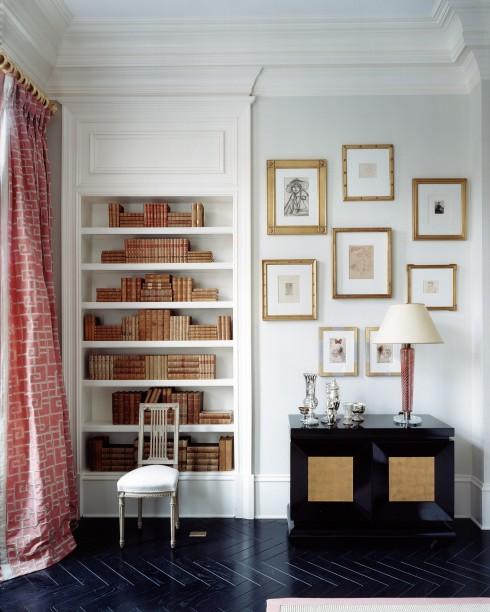 Suzanne Kasler Inspired Interiors