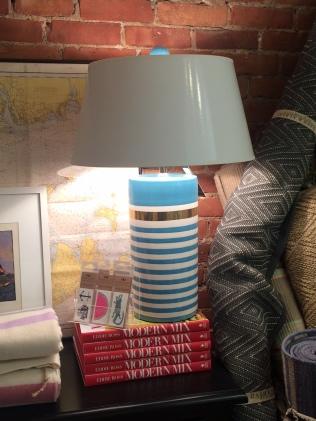 jr lamp