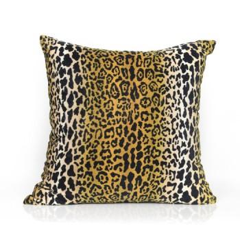 Elements . Leopard Print Pillow $48.