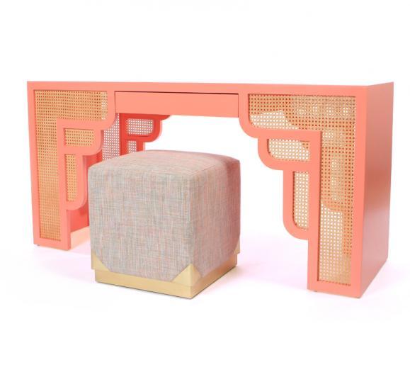 Maggie Cruz Home_Habanera desk